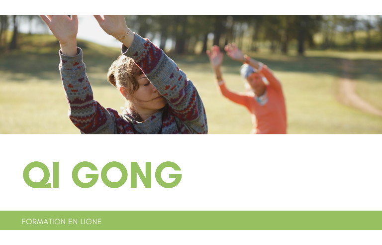 Formation Formation Qi Gong