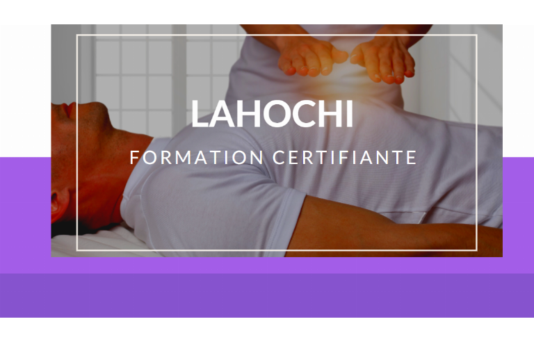 Formation Formation LaHoChi